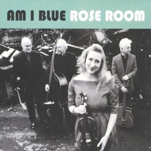 Rose Room - I am Blue