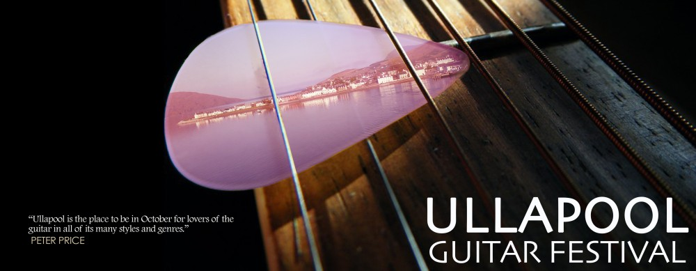Ullapool Guitar Festival