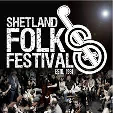 shetland Folk Festival 2016 Rose Room
