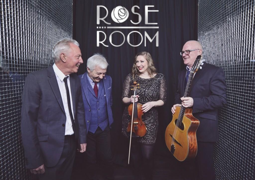 Rose Room 2018
